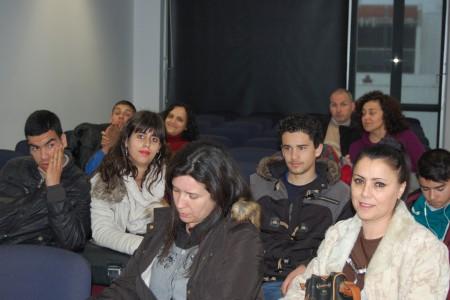 O Cinema como motor de inclusão