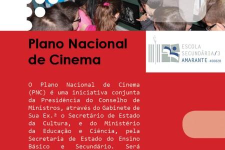 Folheto do PNC ESA