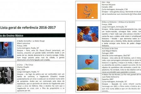 Lista 2016-17
