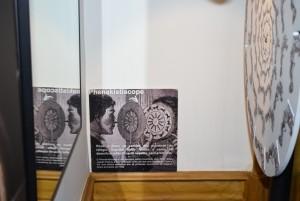 Visita à Casa Museu de Vilar 12 AV CLH1 CT1 7 FEV 030