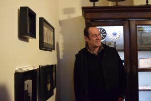 Visita à Casa Museu de Vilar 12 AV CLH1 CT1 7 FEV 146