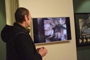 Visita à Casa Museu de Vilar 12 AV CLH1 CT1 7 FEV 168