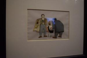 Visita à Casa Museu de Vilar 12 AV CLH1 CT1 7 FEV 256