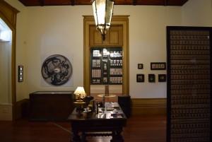 Visita à Casa Museu de Vilar 12 AV CLH1 CT1 7 FEV 318