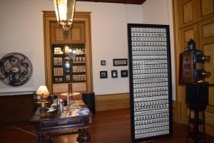 Visita à Casa Museu de Vilar 12 AV CLH1 CT1 7 FEV 321