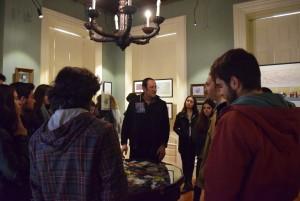 Visita à Casa Museu de Vilar 12 AV CLH1 CT1 7 FEV 346