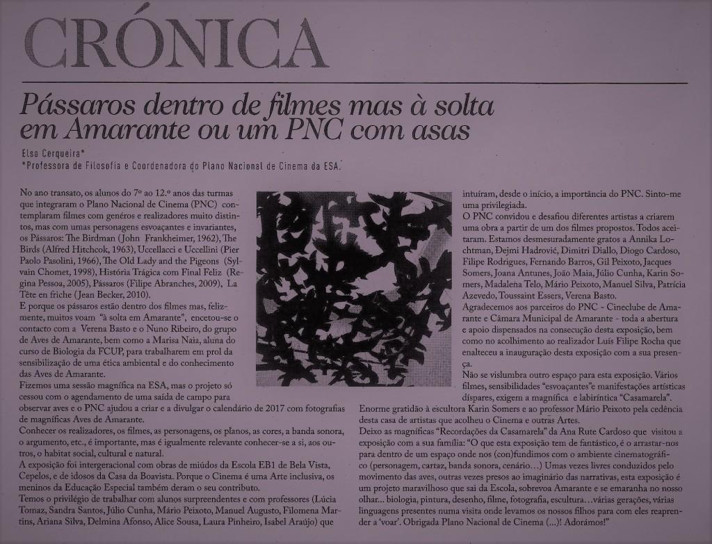 Jornal Flor do Tâmega 24 de Outubro 2017 ano7