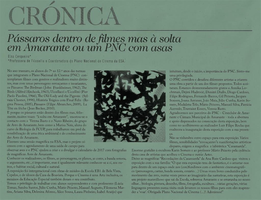 Jornal Flor do Tâmega 24 de Outubro 2017 ano8