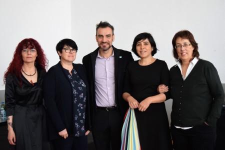 IV Simpósio Internacional Fusões no Cinema convida o PNC ESA