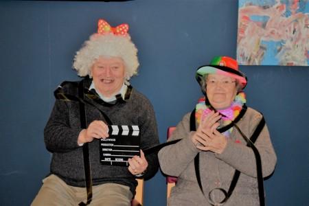 JUVENTUDE CINÉFILA, o Clube de Cinema da Casa da Boavista entrou em ação