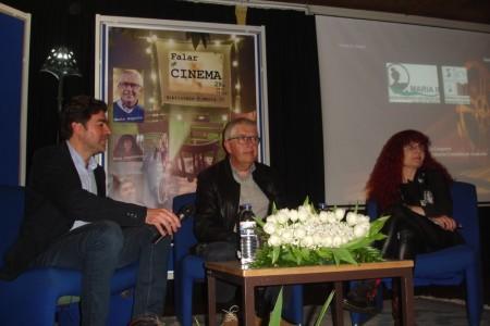 Agrupamento de Escolas D. Maria II: Falar de Cinema