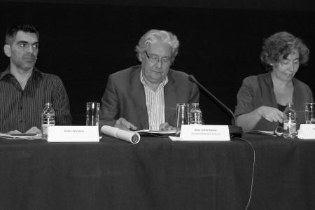 3.ª Conferência «Entre Espaços: a Escola e o Cinema» na Cinemateca Portuguesa – Museu do Cinema