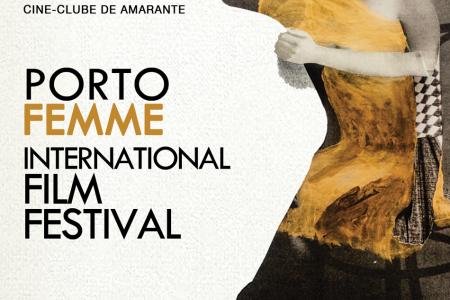 Porto Femme Sessions, uma parceria triádica:  CJ & CA & PNC