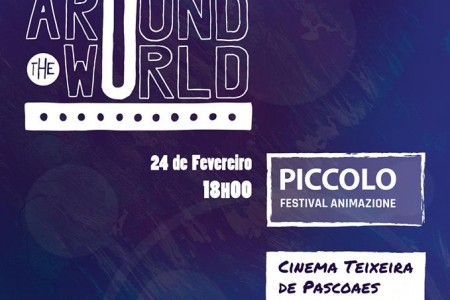 Shorts around the world: Piccolo Festival