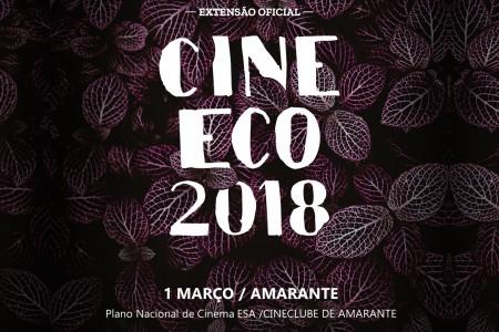 CineEco parceiro do PNC ESA