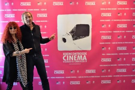 Encontro Luso-Galaico de Cineclubes   | XIX Encontros de Cinema de Viana |