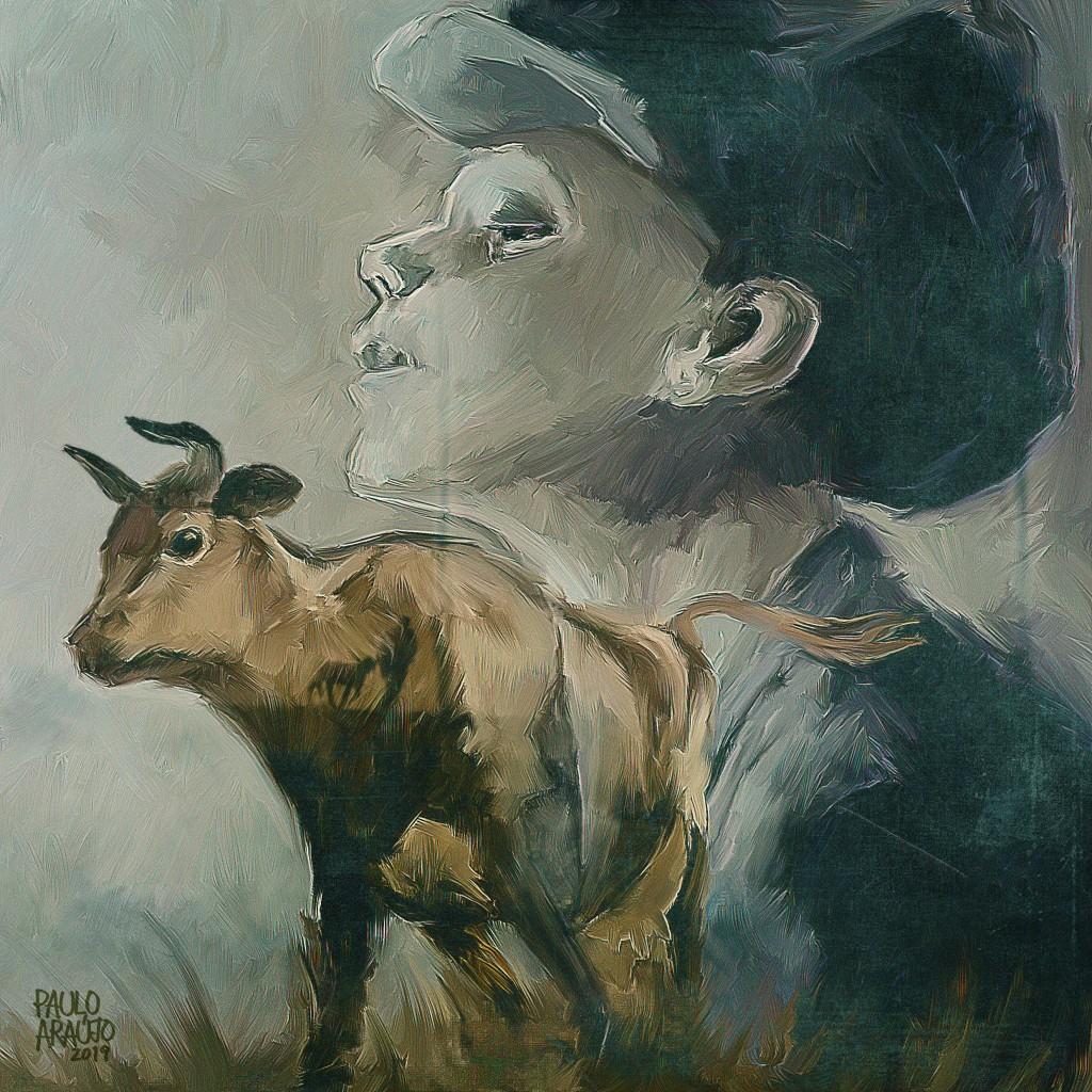 Ilustração Alexander Petrov (Paulo Araújo)
