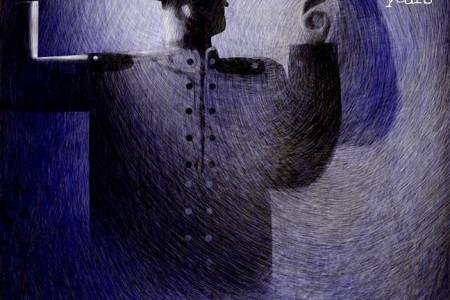 """""""História"""" da Criação de um Poster Belíssimo de/Por Regina Pessoa"""
