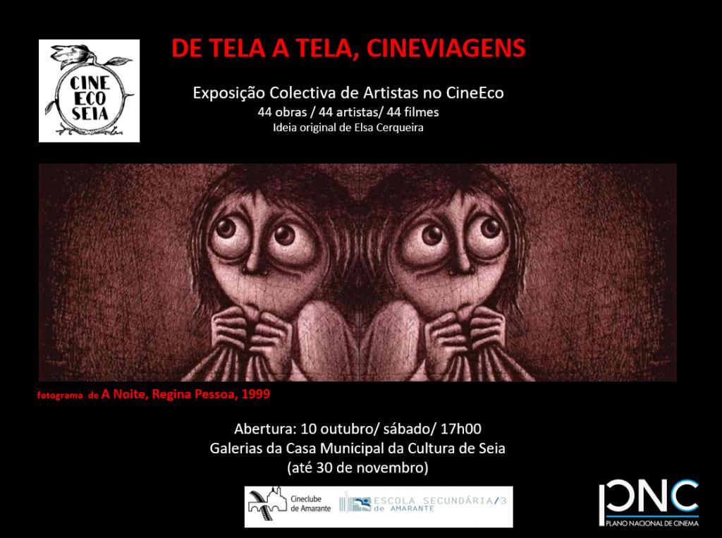 De Tela a Tela, Cineviagens, CineEco
