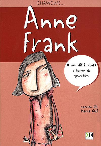 CHAMO-ME-ANNE-FRANK