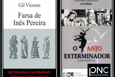 Gil Vicente e Luis Buñuel: diálogos (im)prováveis