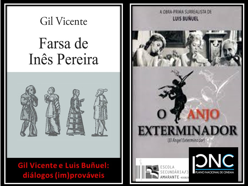 G. Vicente & L. Buñuel - diálogos improváveis