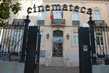 PNC na Cinemateca Portuguesa: apresentação de plataforma de Filmes & outros recursos