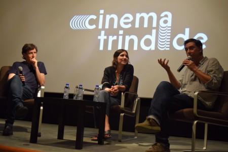 Diários de Otsoga com a presença de Maureen Fazendeiro & Miguel Gomes